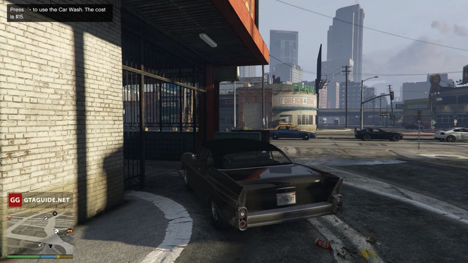 gta v street car prices
