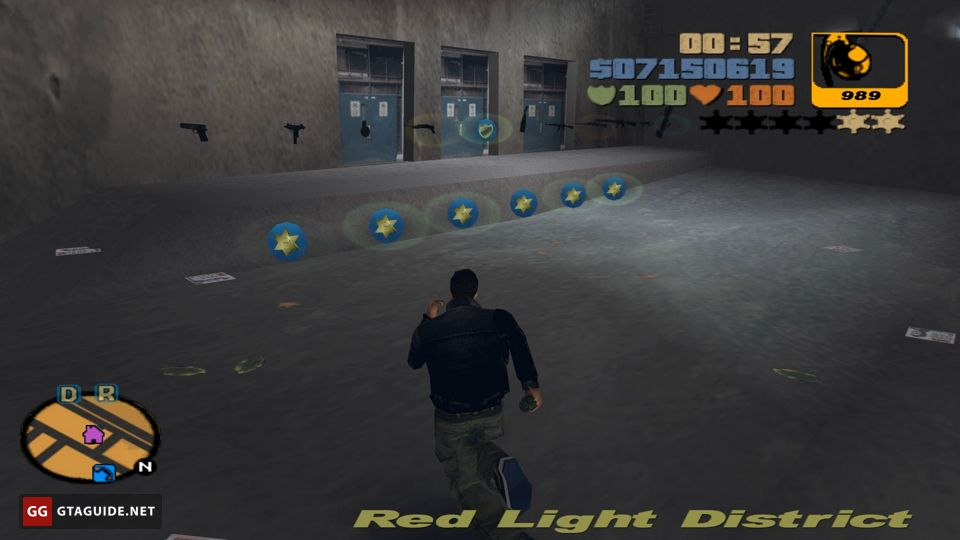 gta 3 100 save game android